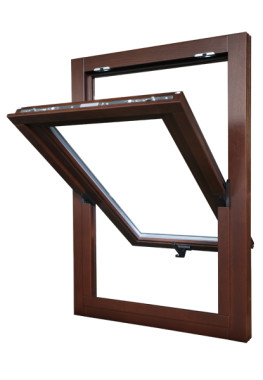 Unitas Window